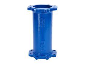 Ductile Iron Hydrant Riser FL x FL PN16
