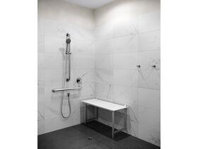 Wolfen / Posh / Mizu / Mobi Bathroom Setting