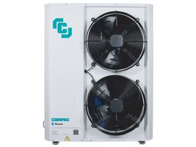 Tecumseh Compac Scroll 2 Fan