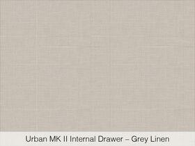 Urban MK II Grey Linen