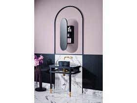 Issy Blossom Shaving Cabinet