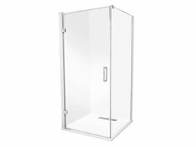 Posh Domaine Right Hand Entry Shower Screen