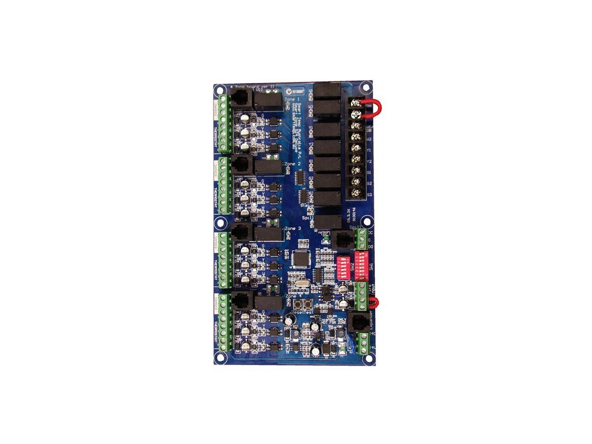 Smart Temp SZ-4 Smart Zone Module