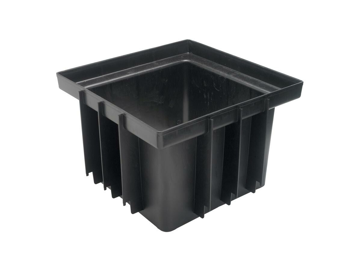 Everhard 600mm Stormwater Pit Riser Only 300mm Deep