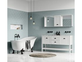 Kado / Milli / Posh Bathroom Setting