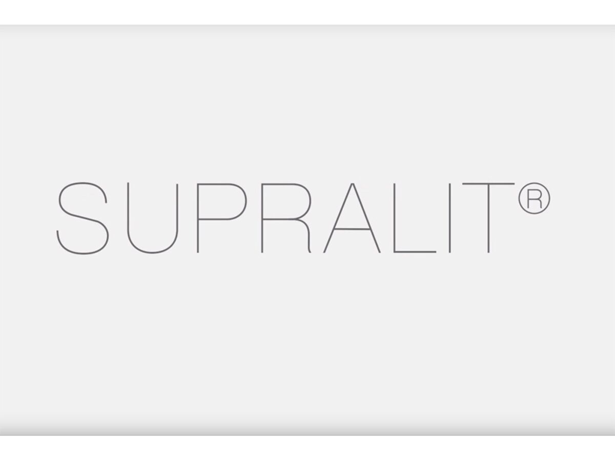 Supralit - Seats & Covers Video