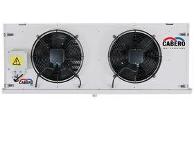 Cabero Evaporator 2 fan EVD ICE