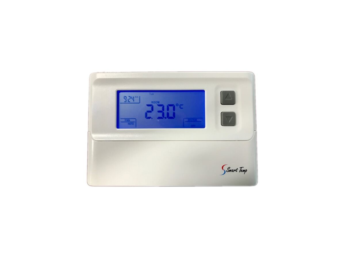 Smart Temp 42-160 5+2 Day Programmable Residential Thermostat