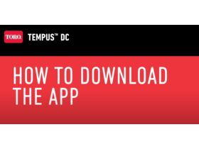 Downloading the App