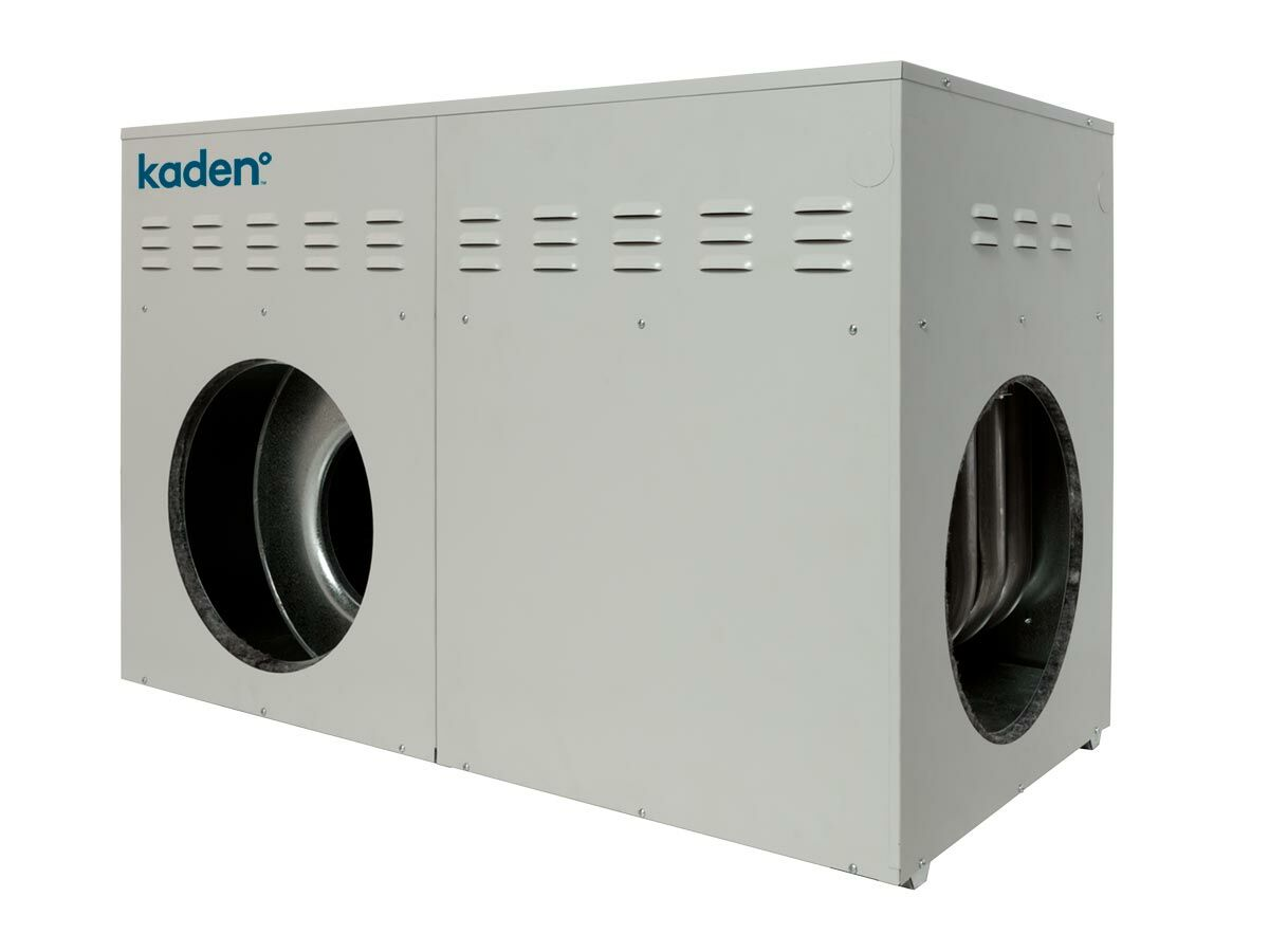 Kaden Ducted Heater Universal Ku Natural Gas