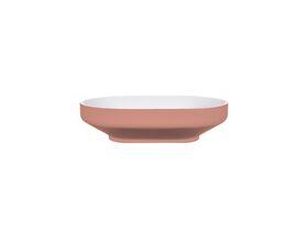 Venice 500 Counter Basin Solid Surface Softskin Blush