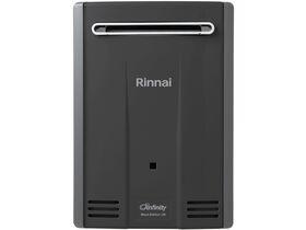Rinnai Infinity 26L Black