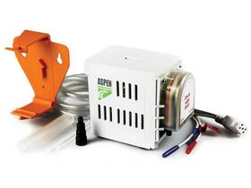 Aspen Universal Peristaltic Condensate Pump With Two Temperature Sensors FP2082