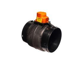 ZoneBoss Plastic Motor Damper 3NM 24V 250mm