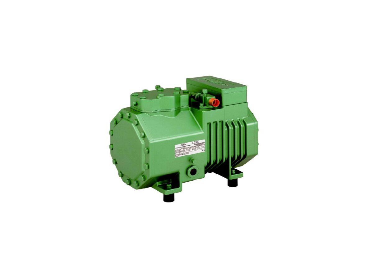 Bitzer Semi Hermetic Compressor