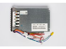 Thermann Commercial System Controller 32/50L 1-6 Units