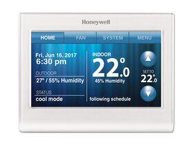 Honeywell Wifi Touchscreen Colour Thermostat