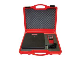 Rothenberger Charging Scales - 120Kg