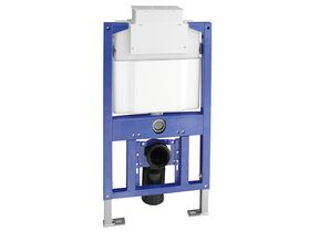 Hideaway+ Under Counter Cistern Wall Hung Frame (4 Star)