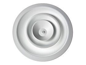 Bradflo Circular Adjustable Diffuser