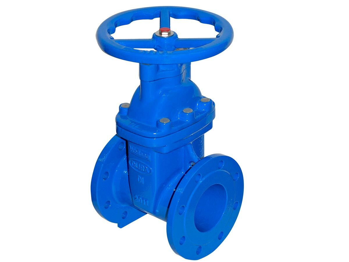 Dura Resilient Seated Gate Valve PN16 Table E 80mm