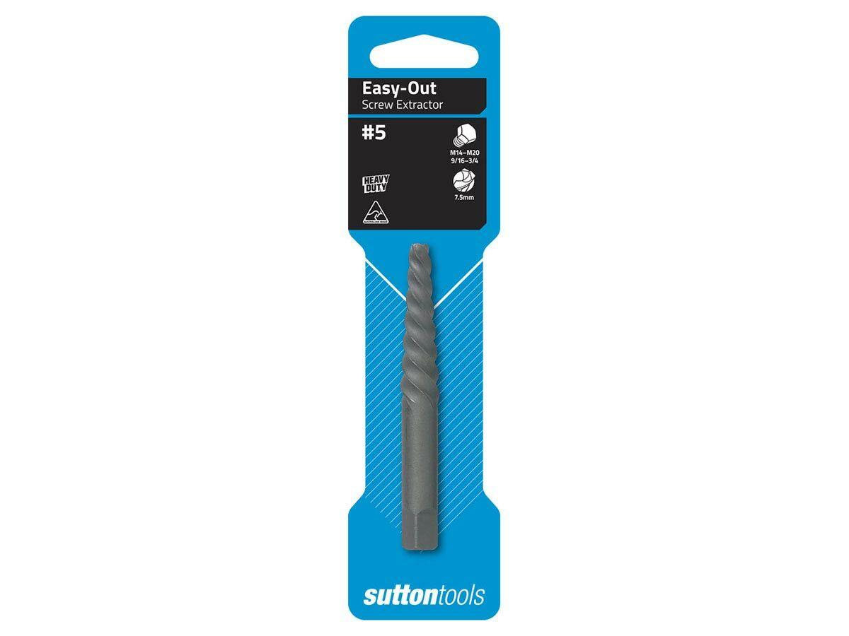 Sutton Screw Extractor #5