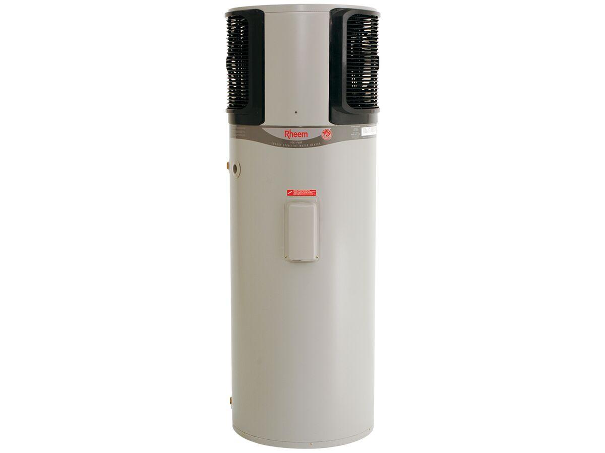 Rheem Hdi-310 Heat Pump 310 Litre Electric 3.6Kw