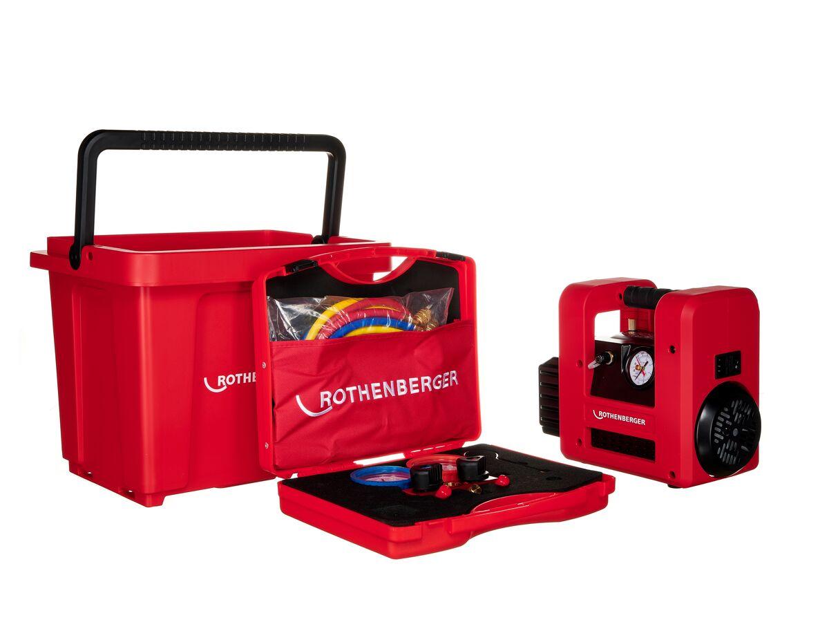 Rothenberger Apprentice Starter Kit