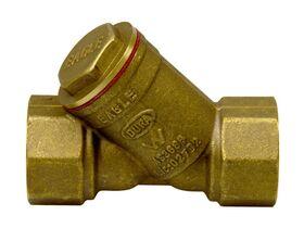 Dura Brass Line Strainer Tested