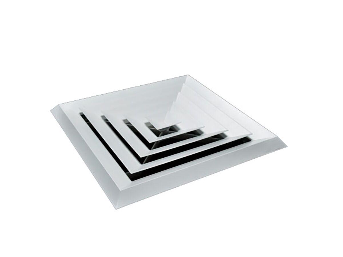 Aluminium Ceiling Diffuser