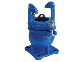 Sureflow Spring Hydrant Valve B5