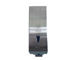 Wolfen Soap Dispenser Stainless Steel