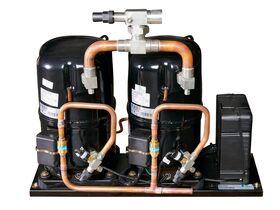 Tecumseh Compressor 2X6.5hp R404 MHBP TAGD4615Z-Val