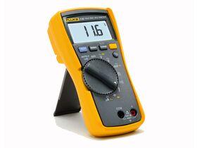 Fluke Multimeter C/W Tl75+80Bk Fluke116
