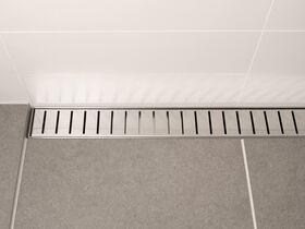 Veitch RX100 Shower Channel (Derwent)