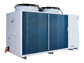 Acpac 2 Fan Packaged Condensing Unit