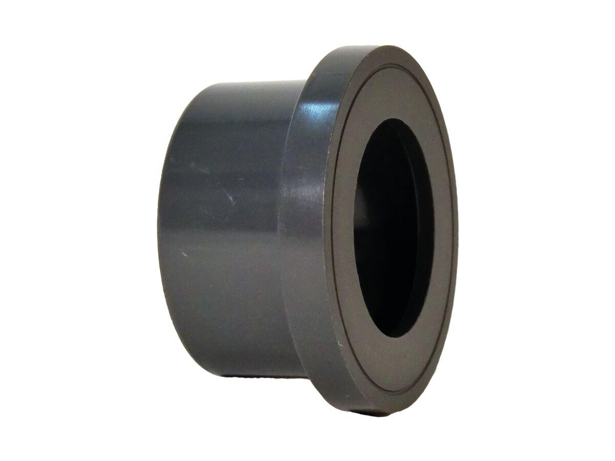 SCHEDULE 80 PVC-U FLANGE ADAPTOR
