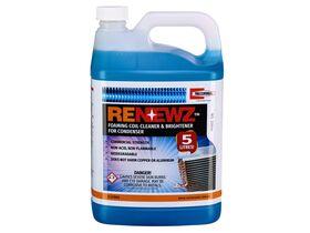 Rectorseal Renewz No Acid High Foaming Coil Cleaner 5 Litre