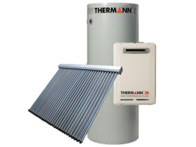 Thermann Solar 6 Star & 26L