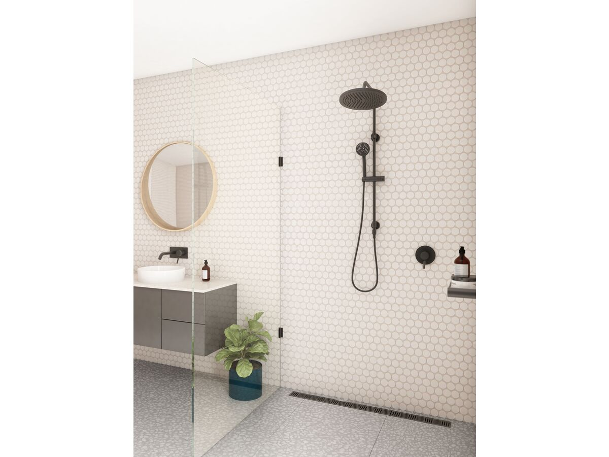 Mizu / American Standard Bathroom Setting