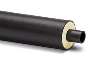 Coolfit 4.0 Insulated Pipe Pe100 Pn16