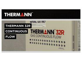 Thermann 32R Video