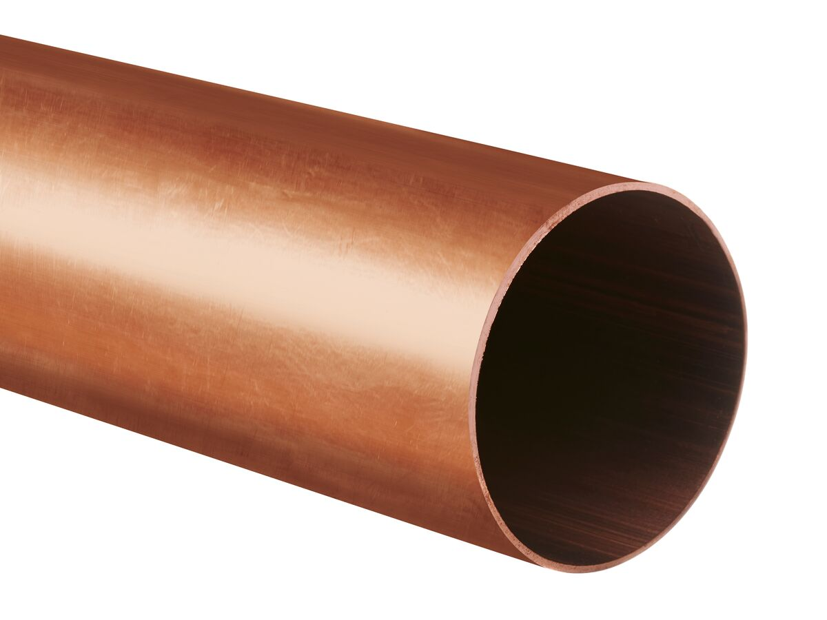 KEMBLA HD COPPER PIPE 8