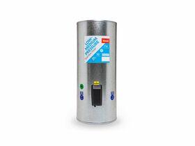 Hjc Duplex Light Pressure Stainless Steel 180 Litre Cylinder
