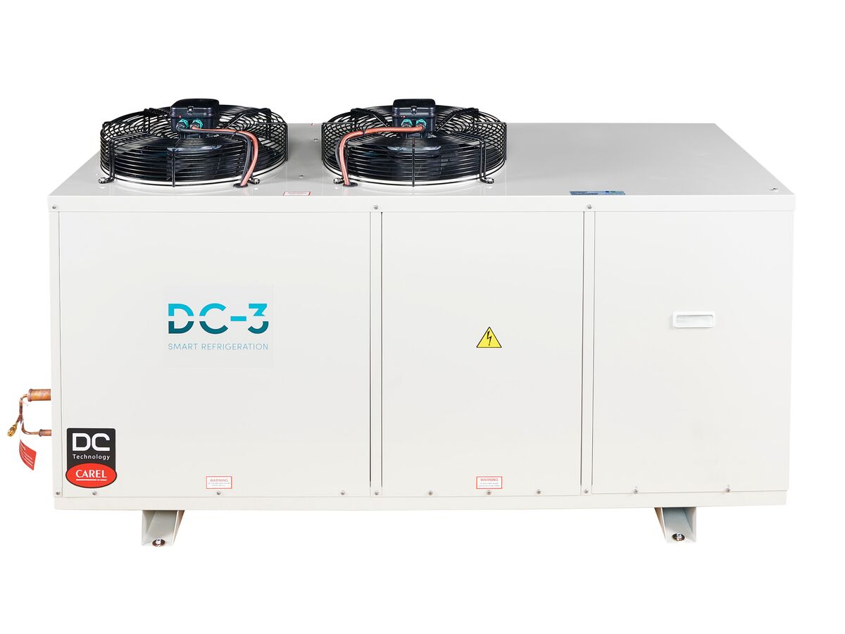 DC-3 Condensing Unit APDC8.5Ml2-1