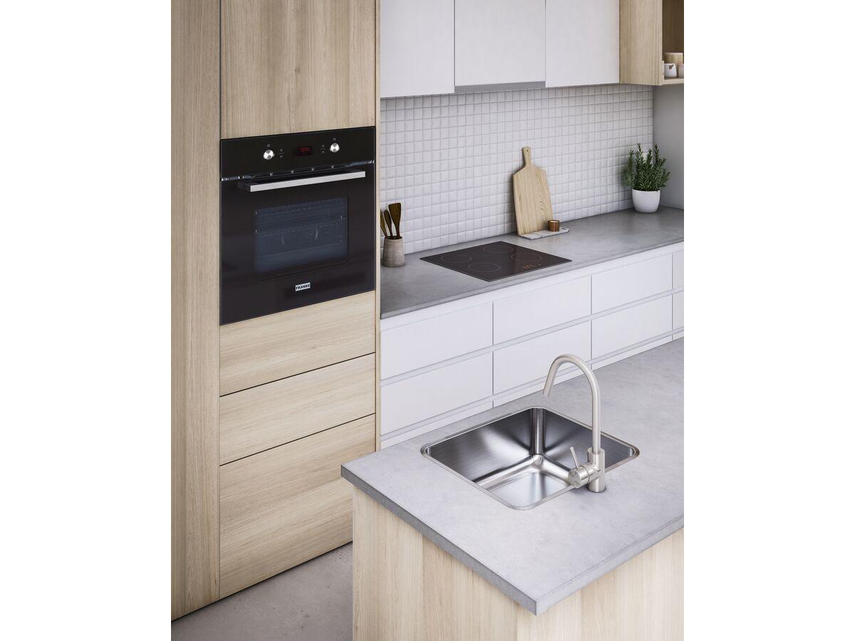 Franke Designer Kitchen Setting
