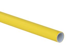 DUOPEX GAS PIPE BAR  5MTR