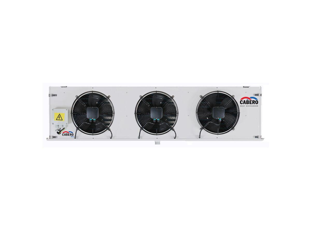 Cabero Evaporator 3 fan EVD