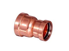 >B< Press Water Reducing Coupling 80mm x 65mm