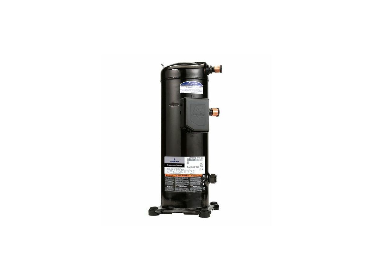 Copeland ZP Series Compressor R410a